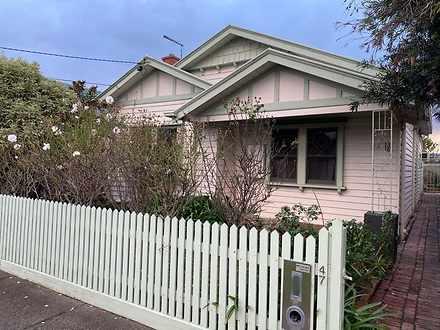 47 Hawthorn Street, Coburg 3058, VIC House Photo