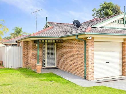 16A Lavender Close, Glenmore Park 2745, NSW Villa Photo