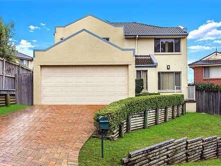 3 Bethany Place, Glenwood 2768, NSW House Photo
