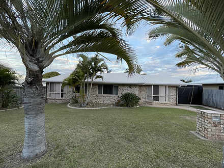 9 Wattora Close, Boyne Island 4680, QLD House Photo