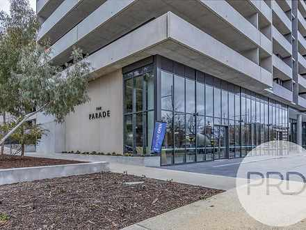 106/4 Anzac Park, Campbell 2612, ACT Apartment Photo