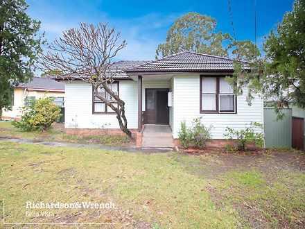 13 Faye Street, Seven Hills 2147, NSW House Photo