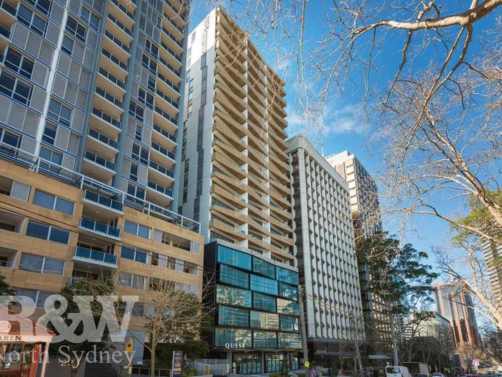 1202/221 Miller Street, North Sydney 2060, NSW Apartment Photo
