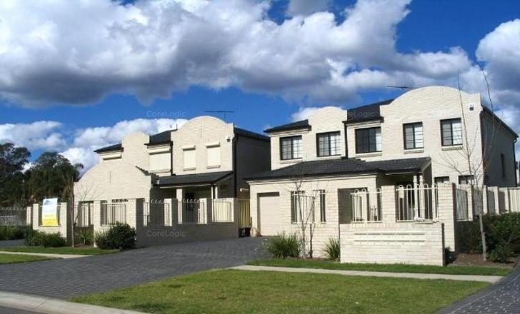 7/46-52 Wattle Road, Casula 2170, NSW Townhouse Photo