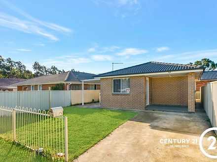12A Mulgara Place, Bossley Park 2176, NSW House Photo