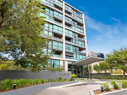 G05/19 Queens  Road, Melbourne 3004, VIC Apartment Photo