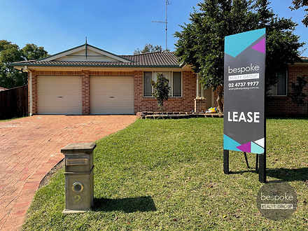2 Becke Court, Glenmore Park 2745, NSW House Photo