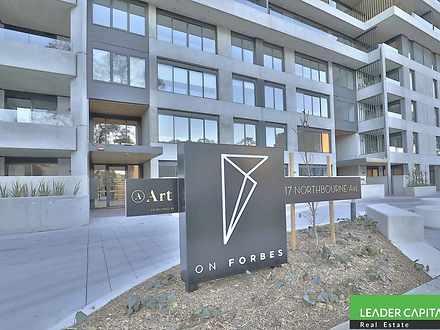 88/217 Northbourne Avenue, Turner 2612, ACT Apartment Photo