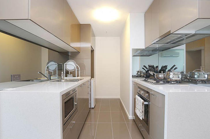 3809/241 City Road, Southbank 3006, VIC Apartment Photo