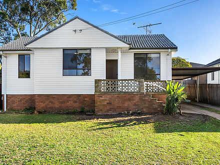 8 Faye Street, Seven Hills 2147, NSW House Photo