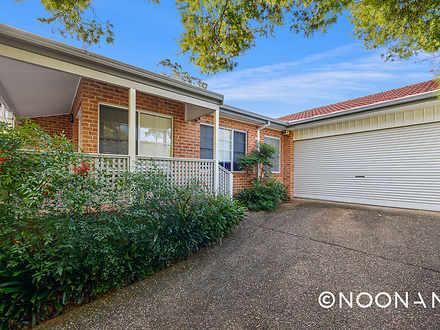 3/86 Villiers Avenue, Mortdale 2223, NSW Villa Photo