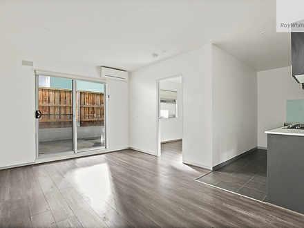 52/108 Union Street, Brunswick 3056, VIC Apartment Photo