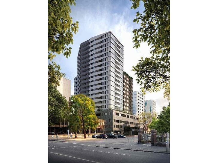 205/15-31 Batman Street, West Melbourne 3003, VIC Unit Photo