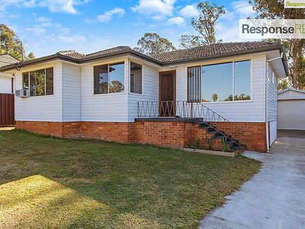 73 Barlow Street, Cambridge Park 2747, NSW House Photo