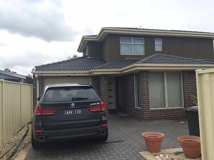 46A Talintyre Road, Sunshine West 3020, VIC Townhouse Photo