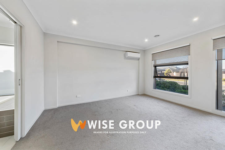 9 Viewbright Road, Clyde North 3978, VIC House Photo