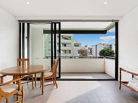 509/2 Neild Avenue, Rushcutters Bay 2011, NSW Apartment Photo