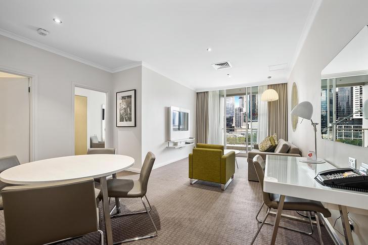 6031-6032/1 William Street, Melbourne 3000, VIC Apartment Photo
