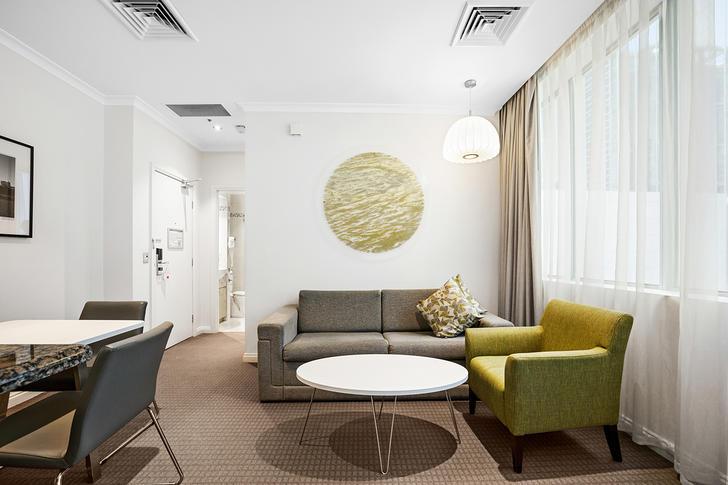 5071/1 William Street, Melbourne 3000, VIC Apartment Photo