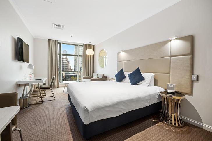 5031-5032/1 William Street, Melbourne 3000, VIC Apartment Photo