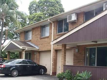 7/128 Auburn Road, Auburn 2144, NSW Townhouse Photo