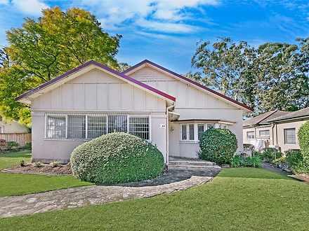 10 Lucinda Avenue, Wahroonga 2076, NSW House Photo