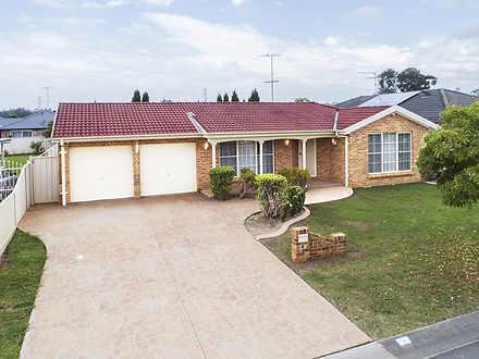32 Kiber Drive, Glenmore Park 2745, NSW House Photo