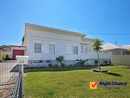 94 Fisher Street, Oak Flats 2529, NSW House Photo