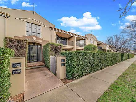 8/7 Wise Street, Braddon 2612, ACT Apartment Photo