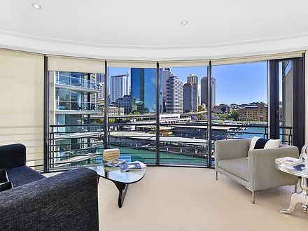 7 Macquarie Street, Sydney 2000, NSW Apartment Photo
