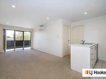 67/27 Wiseman Street, Macquarie 2614, ACT Apartment Photo