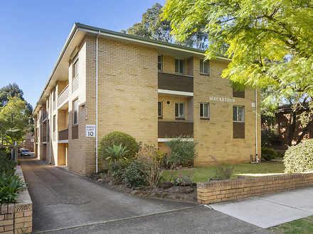 8/14 Thomas Street, Parramatta 2150, NSW Unit Photo