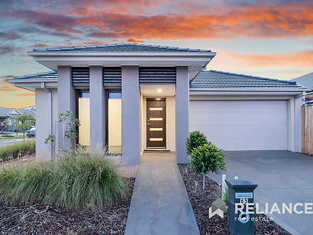 65 Bruckner Drive, Point Cook 3030, VIC House Photo