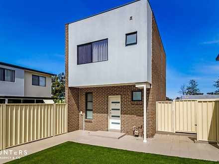 10/10 Napier Street, Rooty Hill 2766, NSW Townhouse Photo