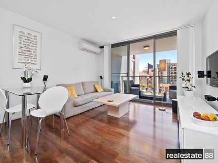 60/131 Adelaide Terrace, East Perth 6004, WA Apartment Photo