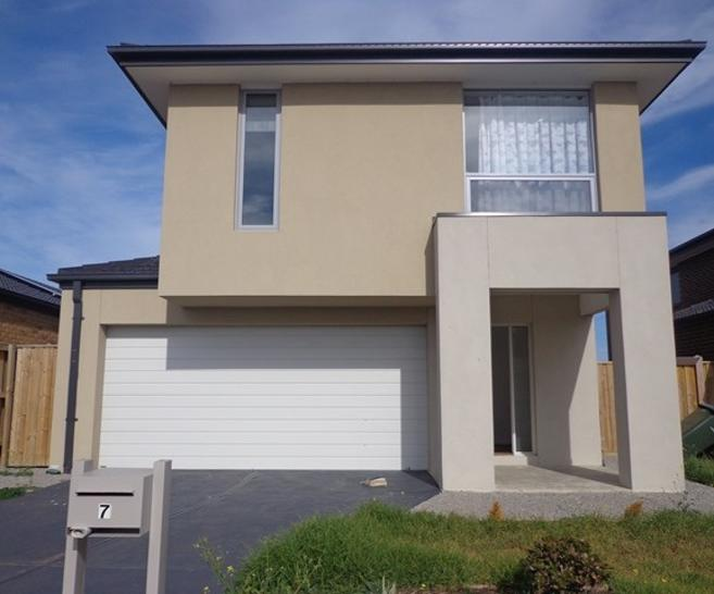 7 Gamma Way, Point Cook 3030, VIC House Photo