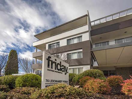 44/76 Leichhardt Street, Griffith 2603, ACT Apartment Photo