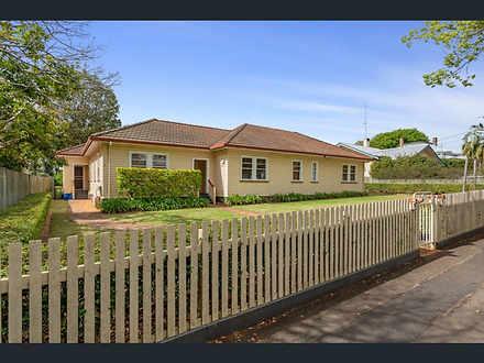 2/95 Campbell Street, East Toowoomba 4350, QLD Unit Photo