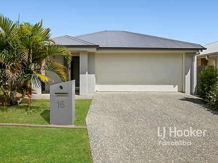 16 Olivine Circuit, Yarrabilba 4207, QLD House Photo