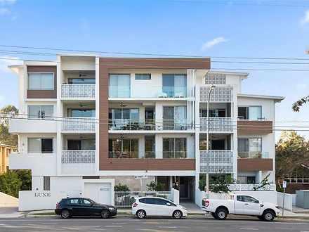 21/66 Lambert Road, Indooroopilly 4068, QLD Apartment Photo