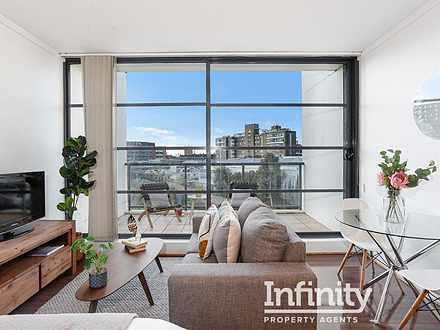 506E/138 Carillon Avenue, Newtown 2042, NSW Apartment Photo