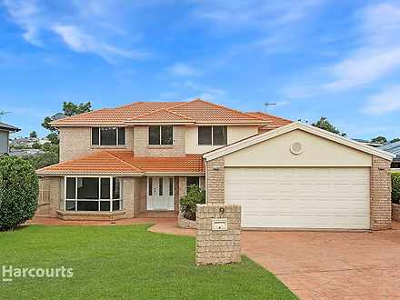 9 Edgecombe Court, Shell Cove 2529, NSW House Photo