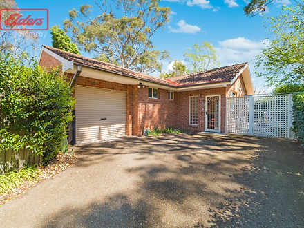 61 Lords Avenue, Asquith 2077, NSW House Photo