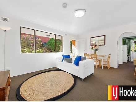 3/48 Bland Street, Ashfield 2131, NSW Apartment Photo