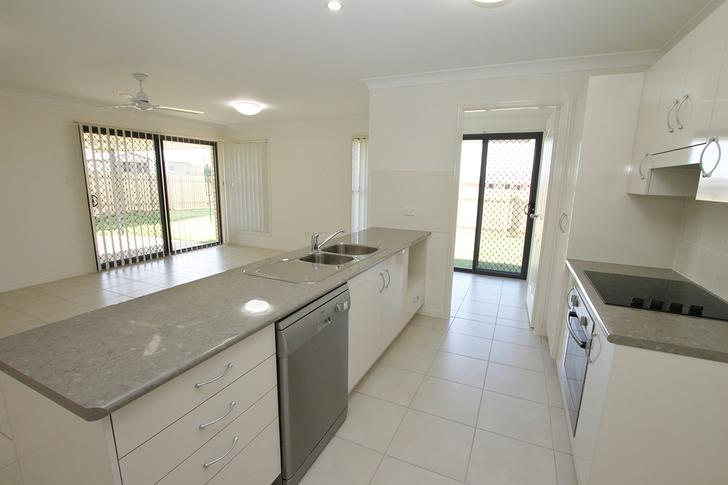 66 Abby Drive, Gracemere 4702, QLD House Photo