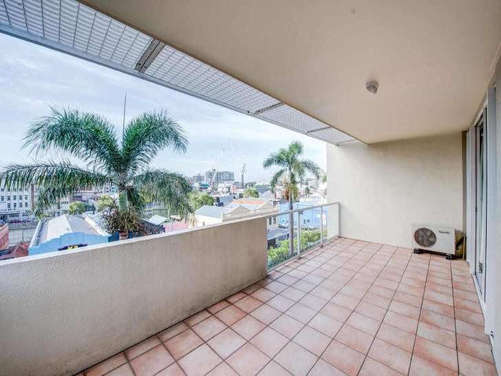 63/41 Gotha Street, Fortitude Valley 4006, QLD Apartment Photo