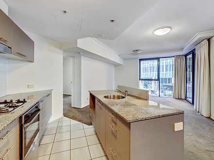 89/420 Queen Street, Brisbane City 4000, QLD Apartment Photo