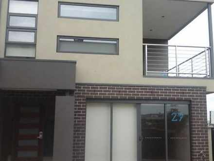 27/8 The Crossing, Caroline Springs 3023, VIC Townhouse Photo