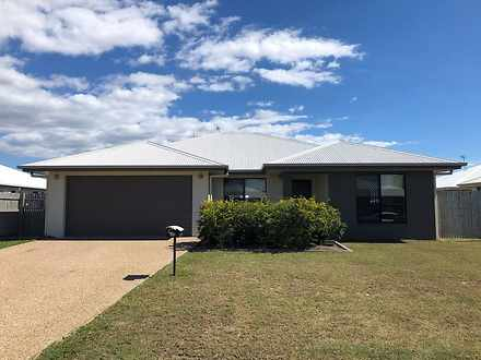 12 Smugglers Cove, Mount Low 4818, QLD House Photo