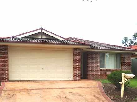 6 Bukari Way, Glenmore Park 2745, NSW House Photo